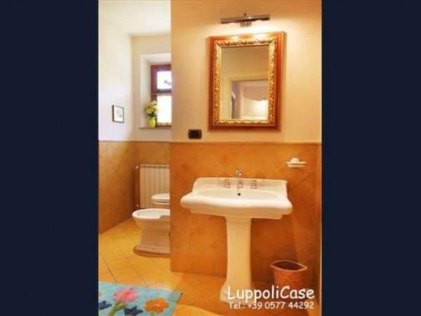 Villa in vendita a Monteriggioni, Con giardino, 140 mq - Foto 2