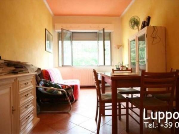 Appartamento in vendita a Monteriggioni, 56 mq