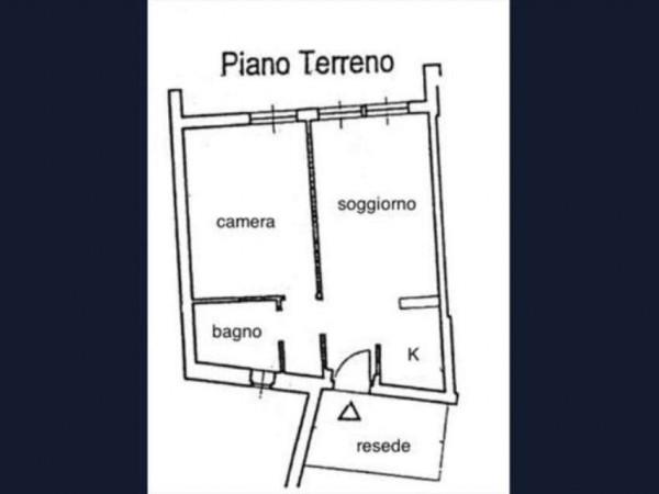 Appartamento in vendita a Monteriggioni, 56 mq - Foto 11