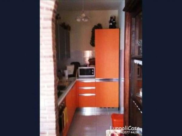 Appartamento in vendita a Monteriggioni, 115 mq - Foto 6
