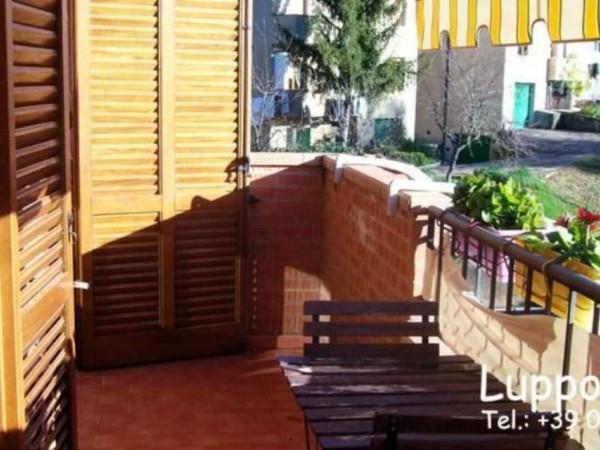 Appartamento in vendita a Monteriggioni, Arredato, 40 mq - Foto 8