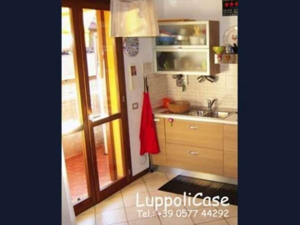 Appartamento in vendita a Monteriggioni, Arredato, 40 mq - Foto 11