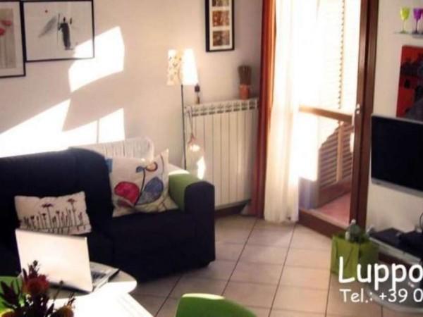Appartamento in vendita a Monteriggioni, Arredato, 40 mq - Foto 10