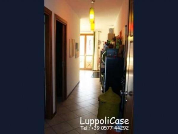 Appartamento in vendita a Monteriggioni, Arredato, 40 mq - Foto 4