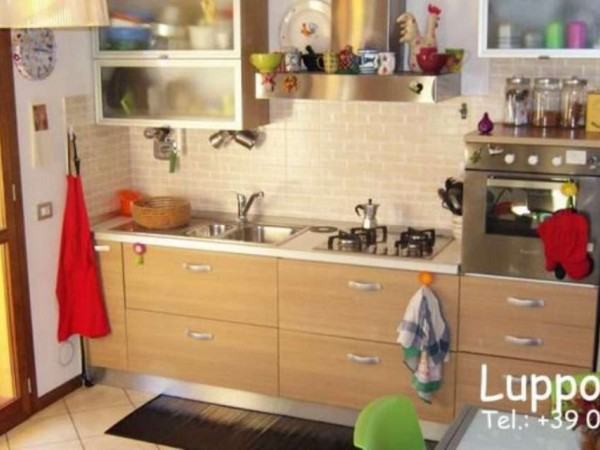Appartamento in vendita a Monteriggioni, Arredato, 40 mq - Foto 6
