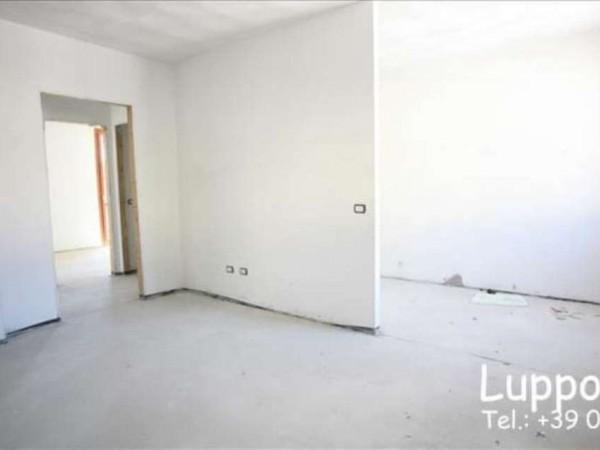 Appartamento in vendita a Monteriggioni, Con giardino, 65 mq - Foto 9