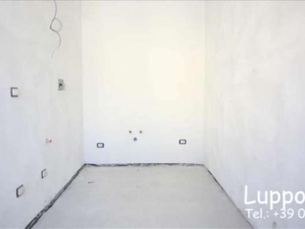 Appartamento in vendita a Monteriggioni, Con giardino, 65 mq - Foto 7