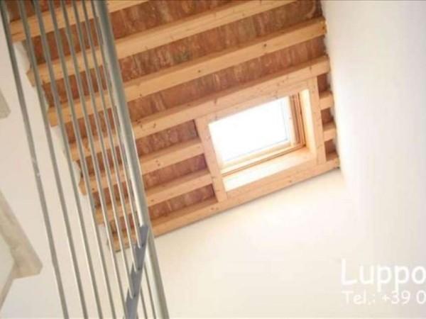 Appartamento in vendita a Monteriggioni, Con giardino, 65 mq - Foto 2