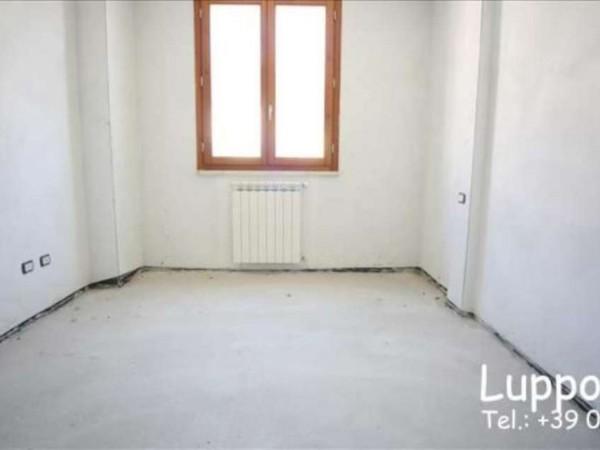 Appartamento in vendita a Monteriggioni, Con giardino, 65 mq - Foto 3