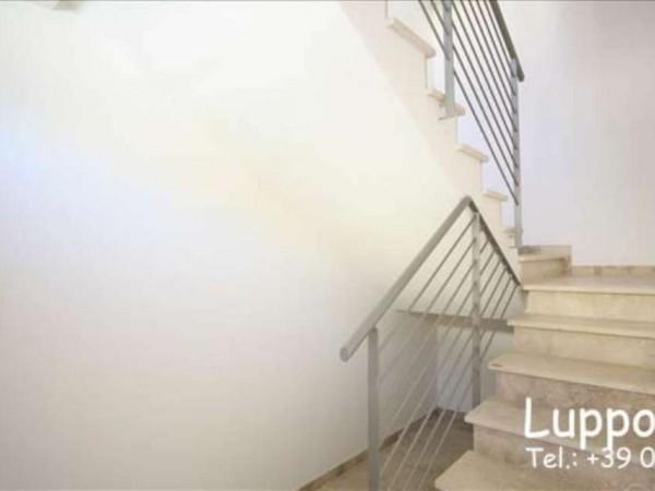 Appartamento in vendita a Monteriggioni, Con giardino, 65 mq - Foto 10