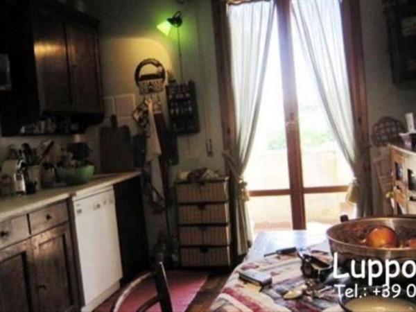 Appartamento in vendita a Monteriggioni, Con giardino, 75 mq - Foto 4