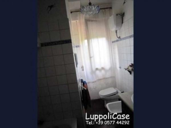 Appartamento in vendita a Monteriggioni, Con giardino, 75 mq - Foto 5