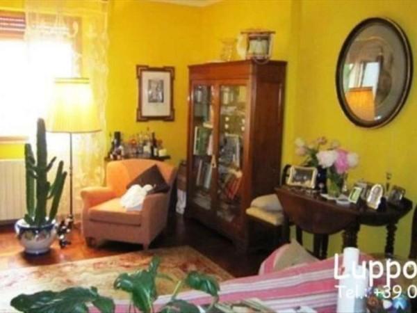 Appartamento in vendita a Monteriggioni, Con giardino, 75 mq - Foto 2
