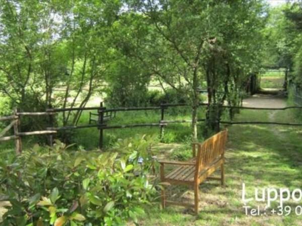 Villa in vendita a Monteriggioni, Con giardino, 250 mq