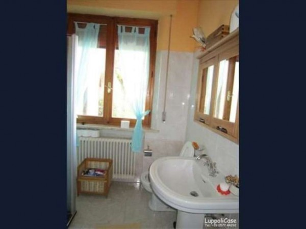 Villa in vendita a Monteriggioni, Con giardino, 250 mq - Foto 4