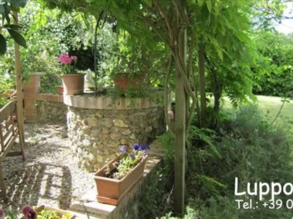 Villa in vendita a Monteriggioni, Con giardino, 250 mq - Foto 12