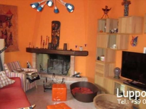 Villa in vendita a Monteriggioni, Con giardino, 250 mq - Foto 5