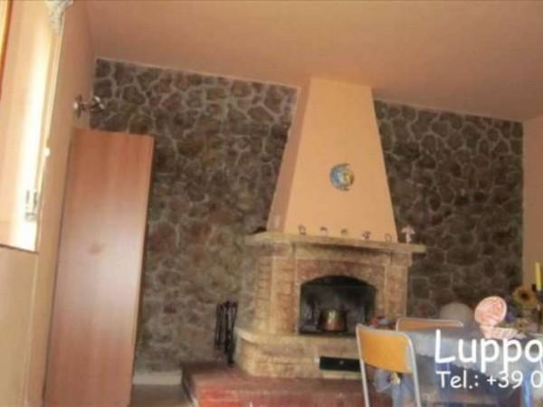 Villa in vendita a Monteriggioni, Con giardino, 250 mq - Foto 11