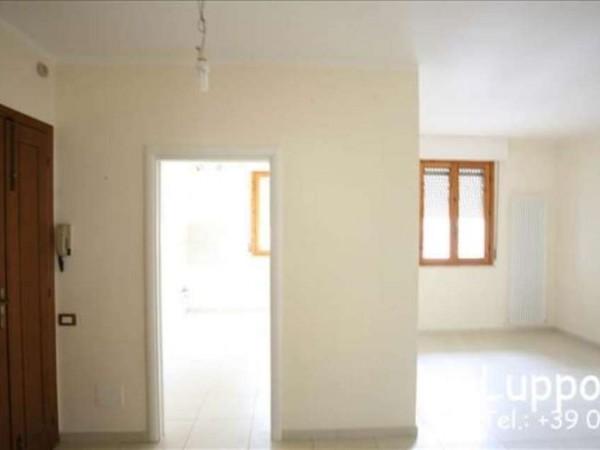 Appartamento in vendita a Monteriggioni, 65 mq
