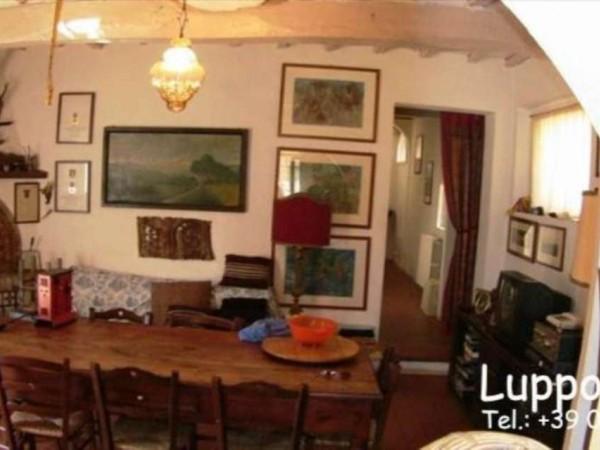 Villa in vendita a Monteriggioni, Con giardino, 320 mq - Foto 10