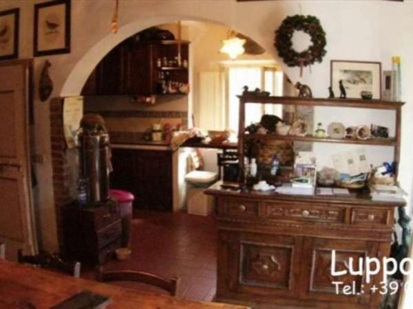Villa in vendita a Monteriggioni, Con giardino, 320 mq - Foto 12