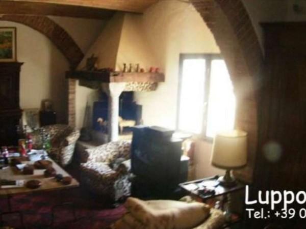 Villa in vendita a Monteriggioni, Con giardino, 320 mq - Foto 6