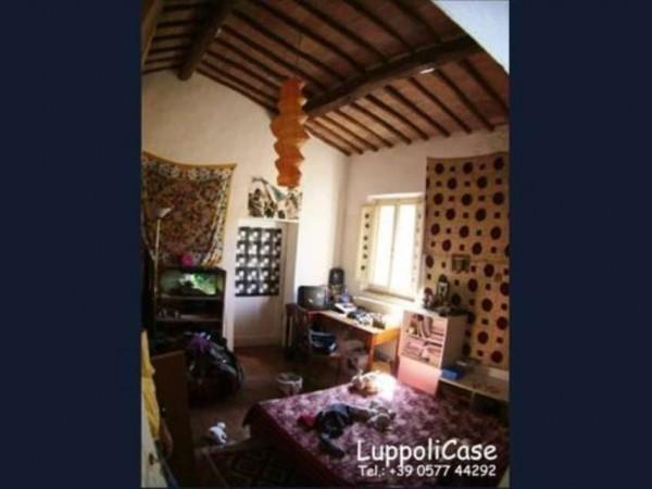 Villa in vendita a Monteriggioni, Con giardino, 320 mq - Foto 2