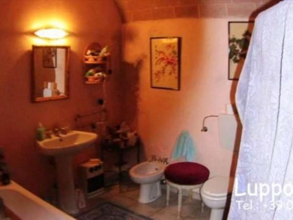 Villa in vendita a Monteriggioni, Con giardino, 320 mq - Foto 4