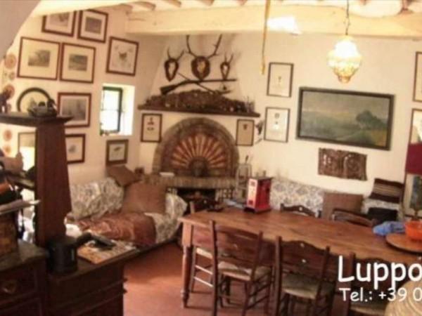 Villa in vendita a Monteriggioni, Con giardino, 320 mq - Foto 15