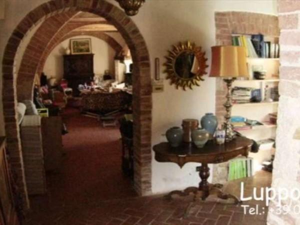 Villa in vendita a Monteriggioni, Con giardino, 320 mq - Foto 9