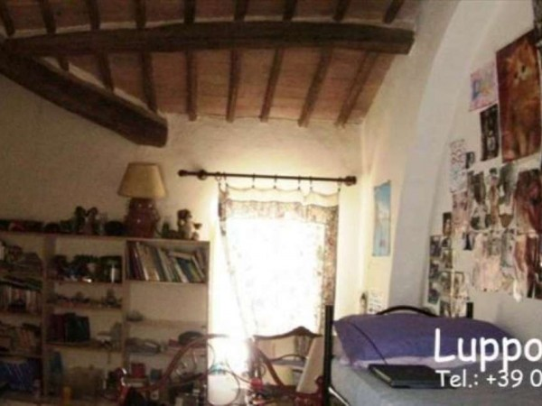 Villa in vendita a Monteriggioni, Con giardino, 320 mq - Foto 3