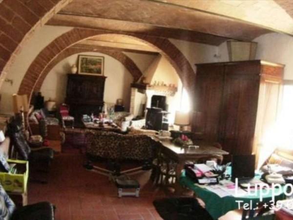 Villa in vendita a Monteriggioni, Con giardino, 320 mq - Foto 8