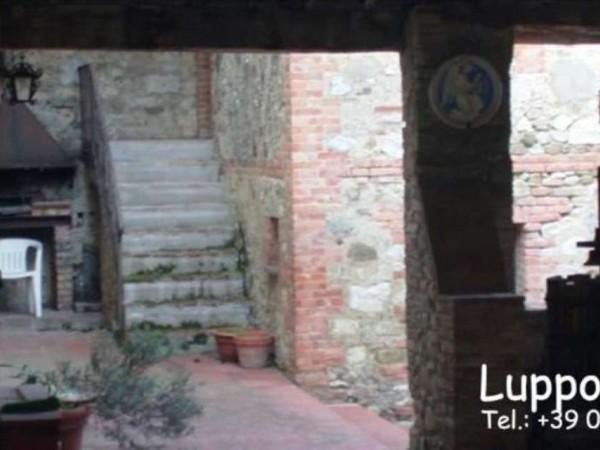 Villa in vendita a Monteriggioni, Con giardino, 1600 mq - Foto 9