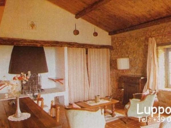 Villa in vendita a Monteriggioni, Con giardino, 1600 mq - Foto 17