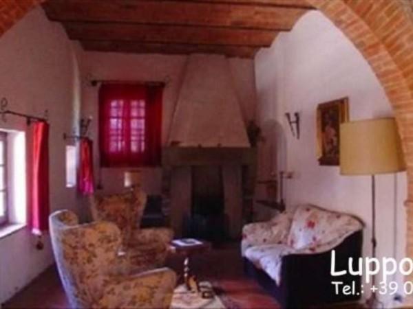 Villa in vendita a Monteriggioni, Con giardino, 1600 mq - Foto 3
