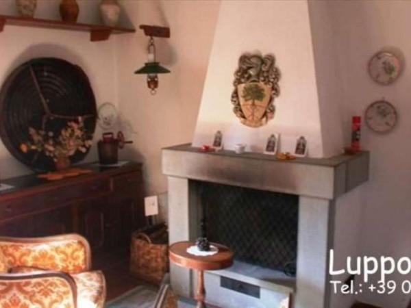 Villa in vendita a Monteriggioni, Con giardino, 1600 mq - Foto 11