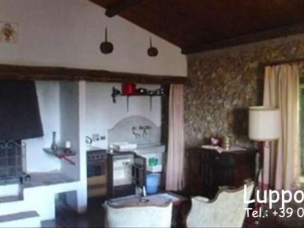 Villa in vendita a Monteriggioni, Con giardino, 1600 mq - Foto 2