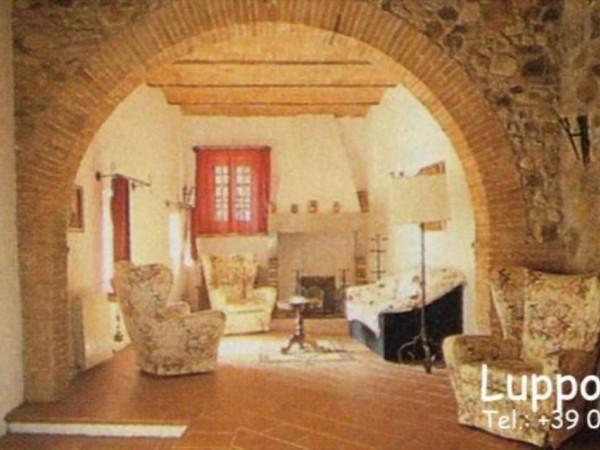 Villa in vendita a Monteriggioni, Con giardino, 1600 mq - Foto 15