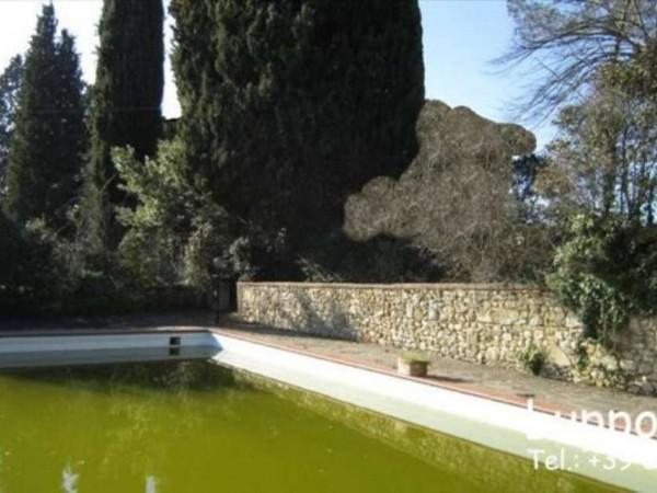 Villa in vendita a Monteriggioni, Con giardino, 1600 mq - Foto 18
