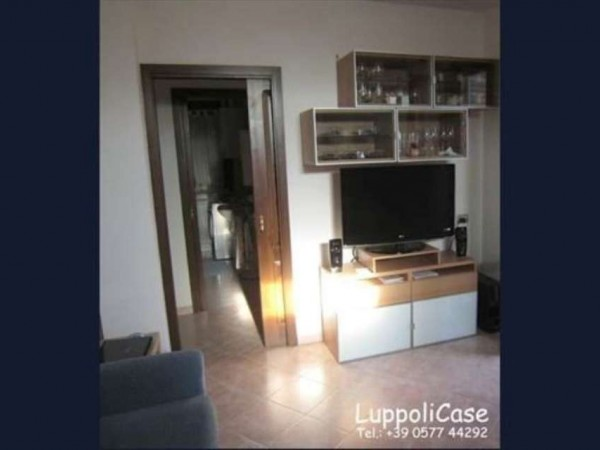 Appartamento in vendita a Monteriggioni, Arredato, 50 mq