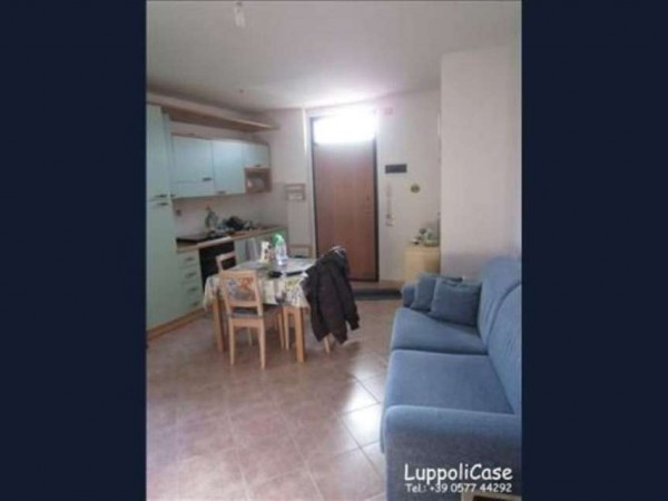 Appartamento in vendita a Monteriggioni, Arredato, 50 mq - Foto 3