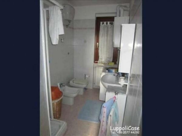 Appartamento in vendita a Monteriggioni, Arredato, 50 mq - Foto 7