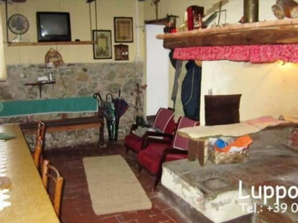 Villa in vendita a Castelnuovo Berardenga, Con giardino, 1000 mq - Foto 10