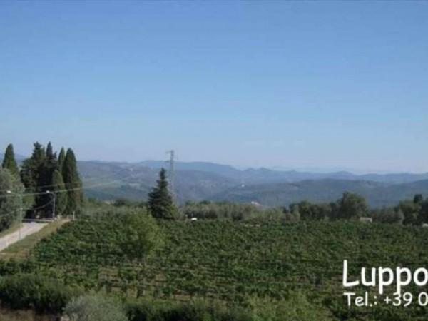 Villa in vendita a Castelnuovo Berardenga, Con giardino, 270 mq - Foto 4