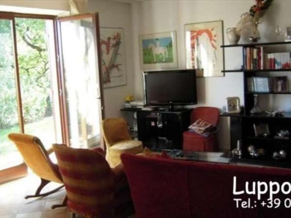 Villa in vendita a Castelnuovo Berardenga, Con giardino, 270 mq - Foto 13