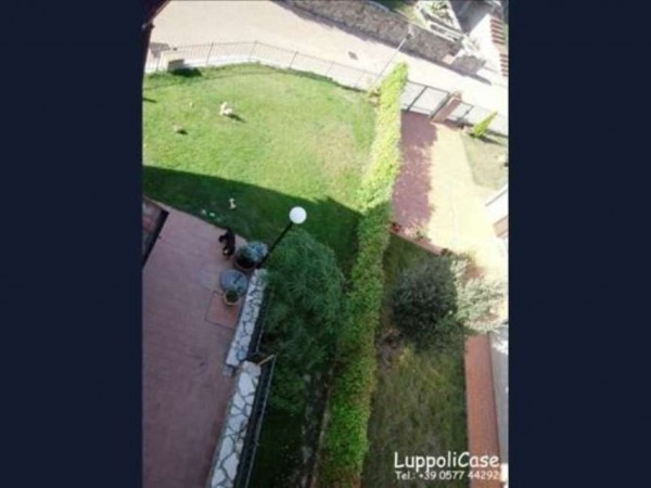 Villa in vendita a Castelnuovo Berardenga, Con giardino, 270 mq - Foto 2