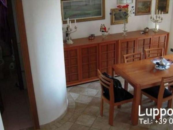 Villa in vendita a Castelnuovo Berardenga, Con giardino, 270 mq - Foto 18