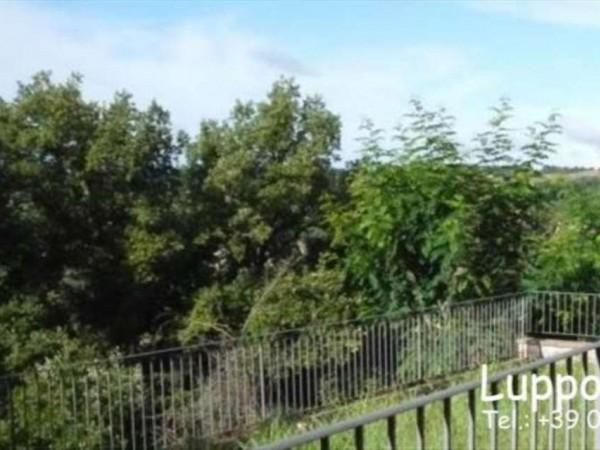 Appartamento in vendita a Castelnuovo Berardenga, Con giardino, 50 mq - Foto 3