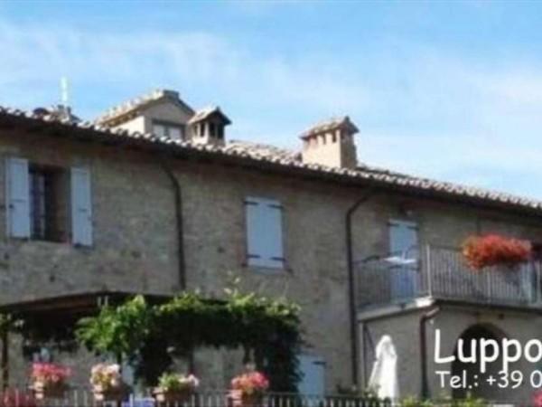 Appartamento in vendita a Castelnuovo Berardenga, Con giardino, 50 mq - Foto 6