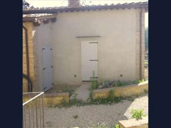 Appartamento in vendita a Castelnuovo Berardenga, Con giardino, 50 mq - Foto 10